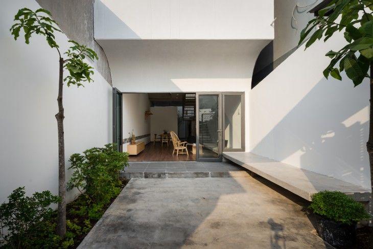 Urban Zen Residences