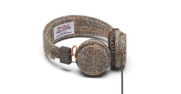 Handsomely Woven Ear Gear