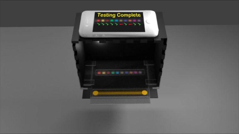 At-Home Urine Analysis Tests