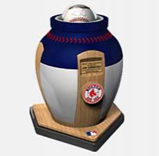 Urn Your Baseball Teams Logo