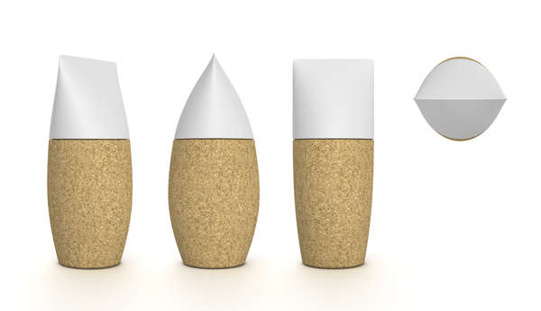 Sleek Minimalist Urns