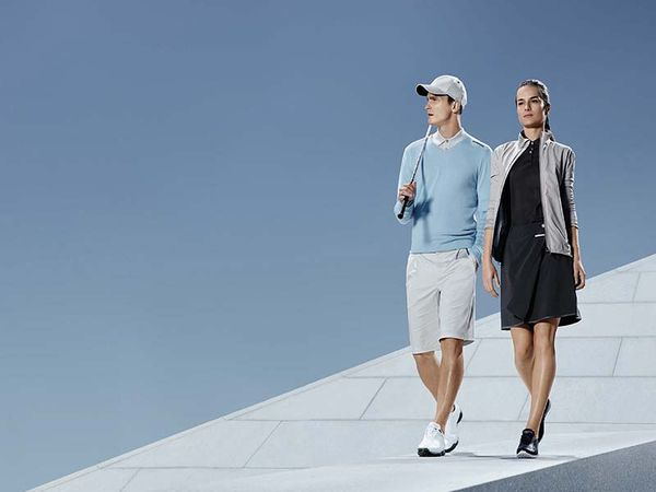 Sleek Golf Apparel
