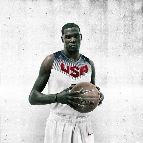 All-American Basketball Jerseys