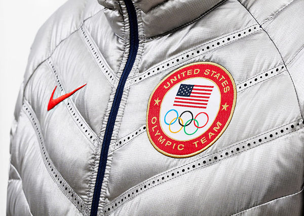 usa olympic uniforms