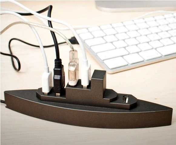 Seaworthy USBs