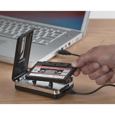 Nostalgic Cassette Converters