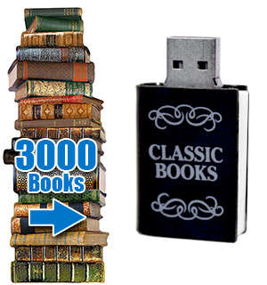 USB Digital Library