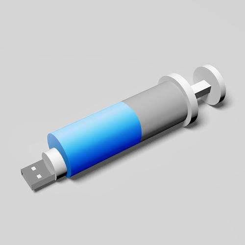 USB Displays II