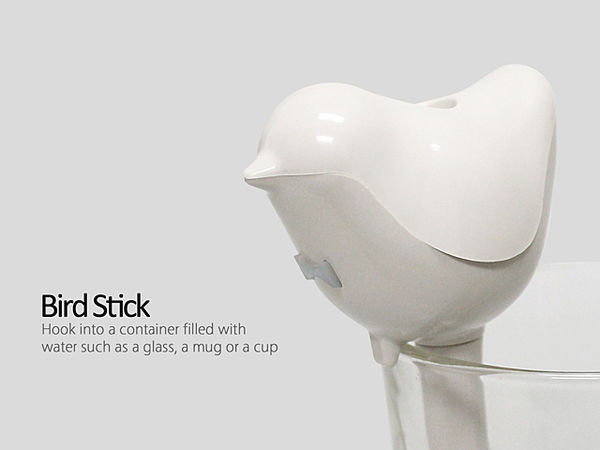 Cute Avian Humidifiers