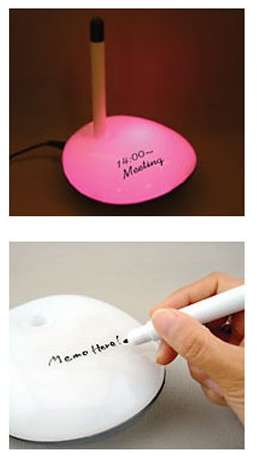 USB Light Stand Memo
