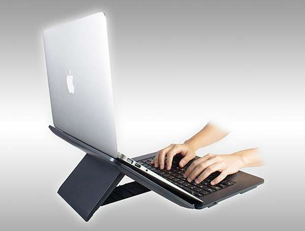 USB Notebook Cooling Pad