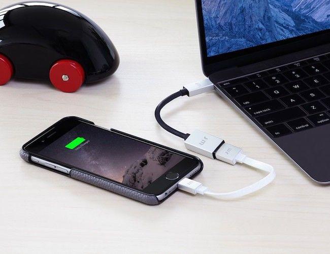 Premium Adapter Cables