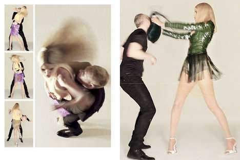 Fierce Self-Defense Editorials