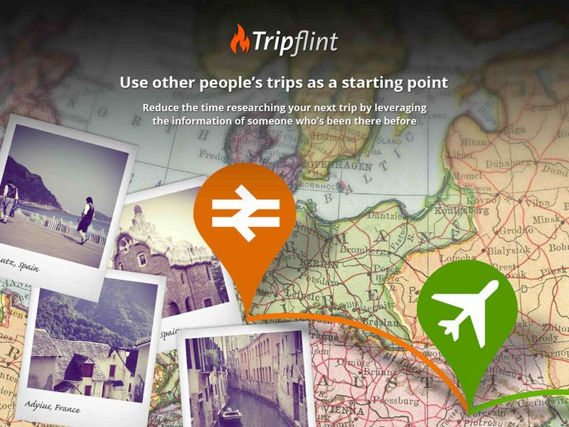 Social Trip Planners