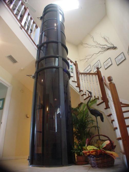 Affordable Vacuum-Like Elevators