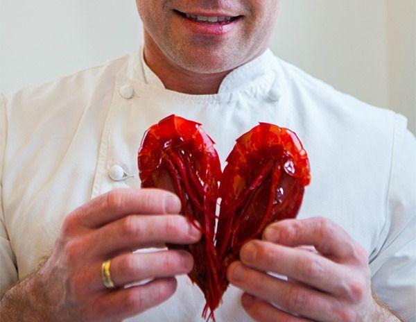 $99,000 Valentine's Day Dinners