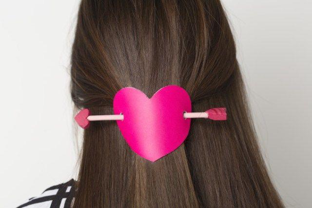 Girly Valentine's Day DIYs