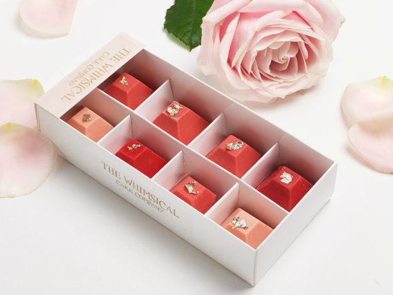 Artisan Valentine's Day Sweets