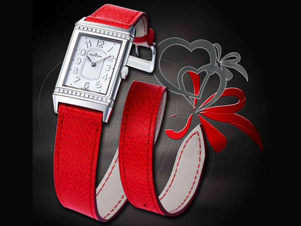 valentine's day watch gift