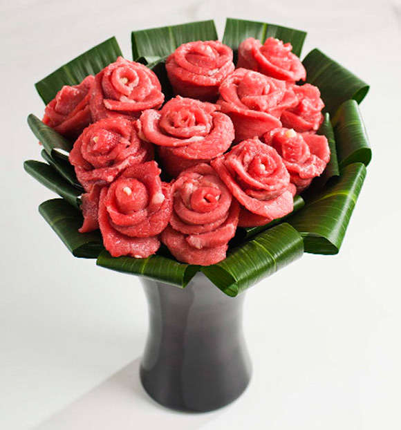 100 valentines gifts for him for Valentines day flowers for him