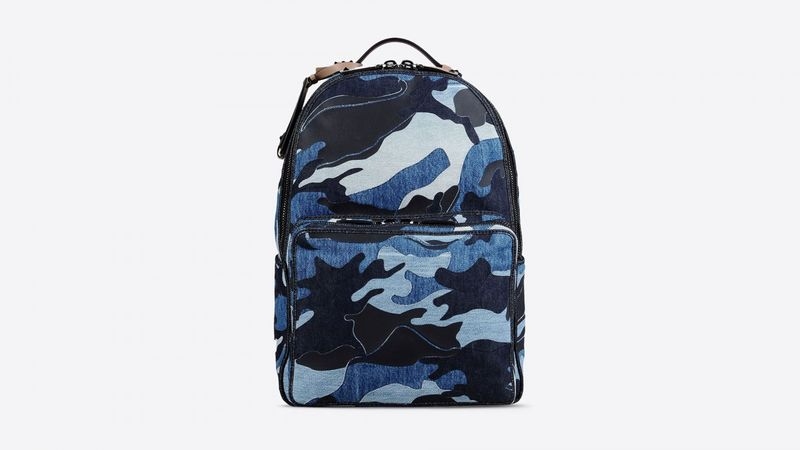 Camo Capsule Collections