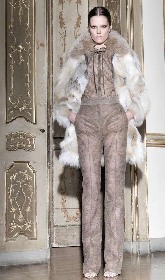 Valentino Pre-Fall/Winter 2010/2011