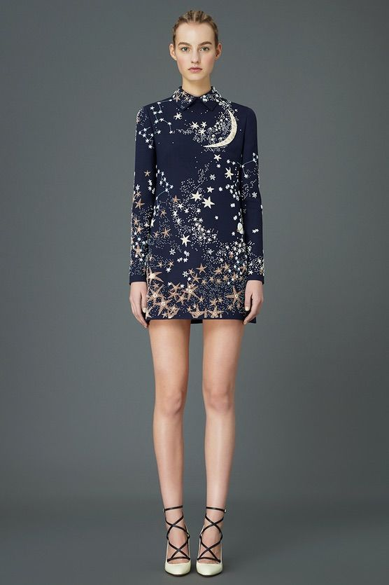 Intergalactic Couture Collections