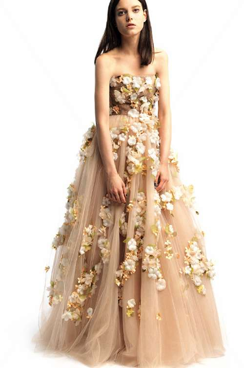 Valentino Resort 2011 Collection