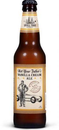 Nostalgic Vanilla Ales