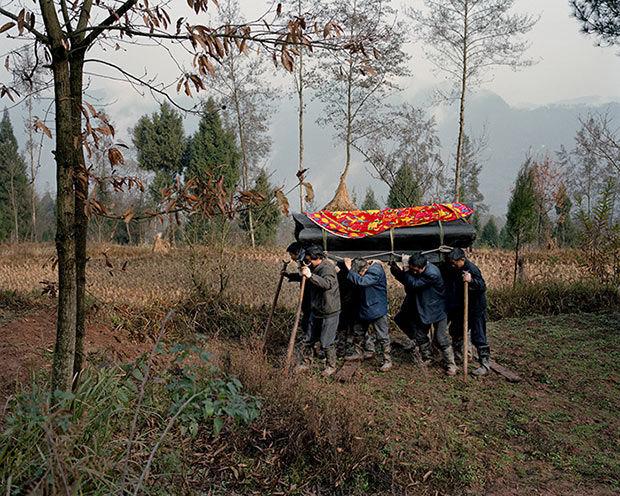 Vanishing Village Photography