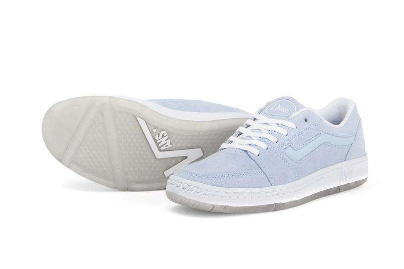 Dual-Branded Anniversary Sneakers