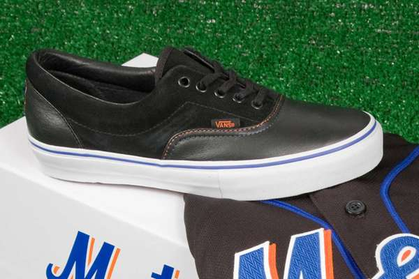 Vans MLB New York Mets