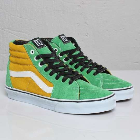 Rock Star Skate Shoes