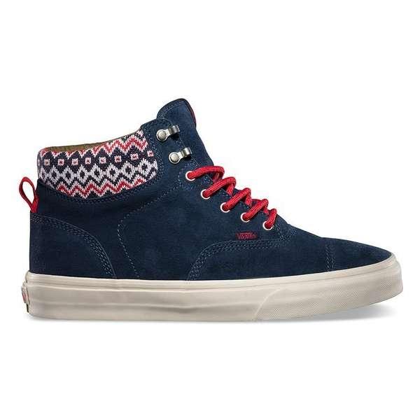 Bohemian Nordic Sneakers