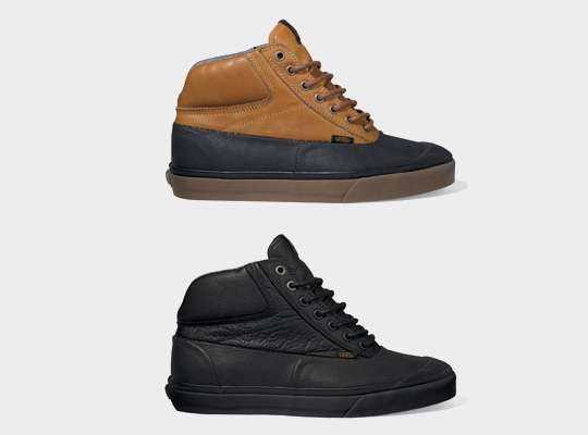 Vans Switchback CA 'Water Resistant' Pack