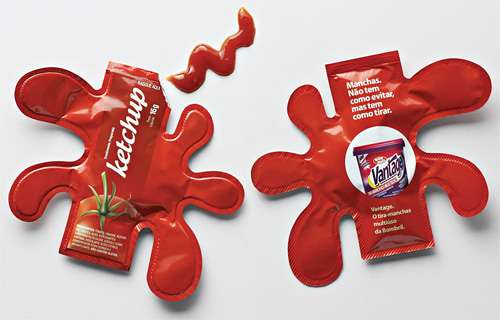 Sauce Splatter Marketing
