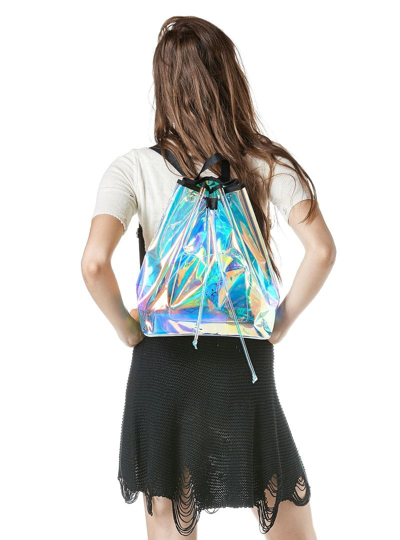 Holographic Carryall Accessories