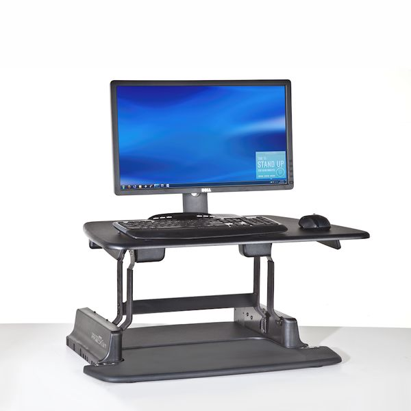 Variable Height Workstations