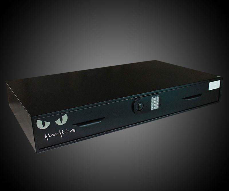 Under-the-Bed Vault Safes
