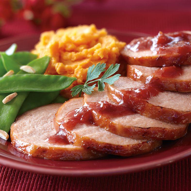 Meatless Ham Roasts