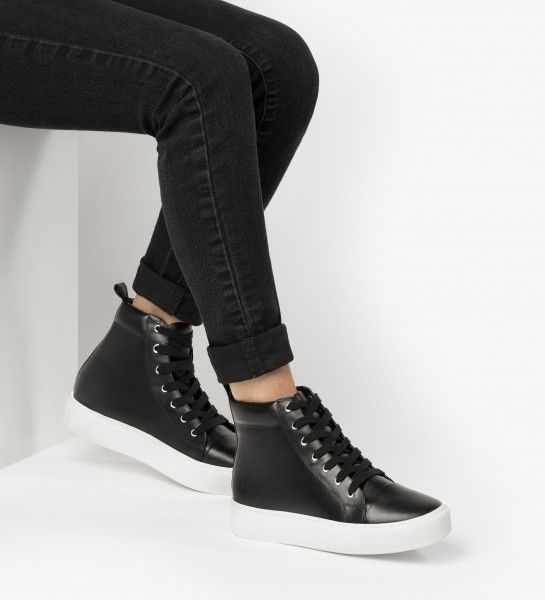 Cruelty-Free Footwear Collections