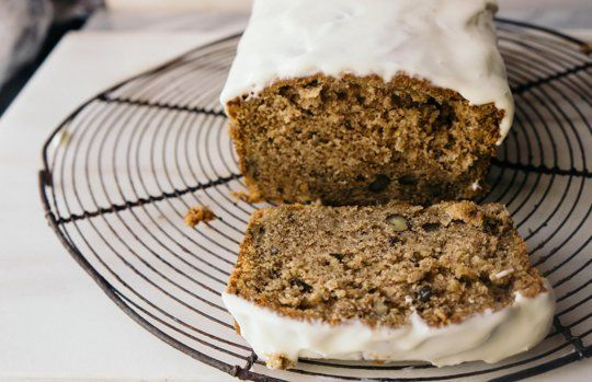 Nutritious Parsnip Cakes