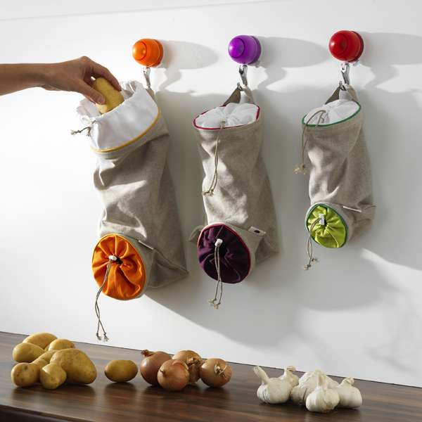 Fruit Drawer Hangers
