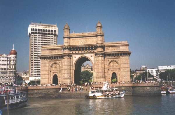 Vegetarian Estates in Mumbai