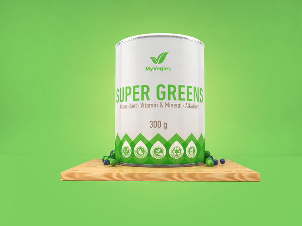 Plant-Based Sports Supplements