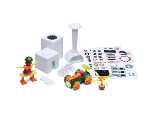 Vegetable Toy Tools