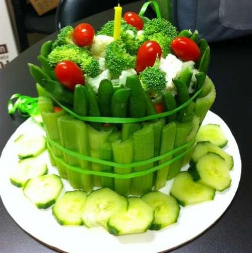 Garden Fresh Desserts