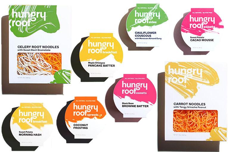 Plant-Based Meal-Kit Startups
