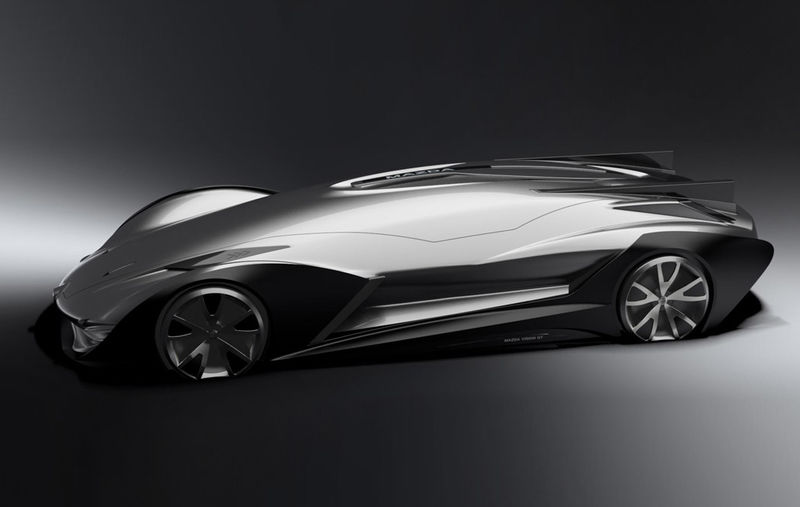 Cobblestone-Inspired Vehicle Designs