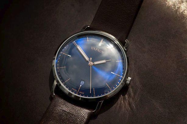 Hand-Wound Watches